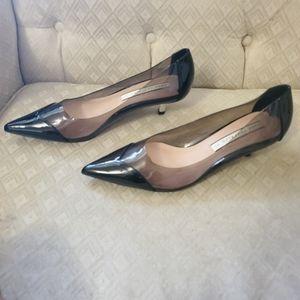 1 inch heel